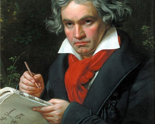Beethoven 250: We Join the World-wide Celebrations!